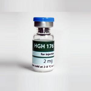 HGH Fragment 176-191 fiala/5mg drugs - Acquistare steroidi
